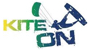 Kite On Footer Logo